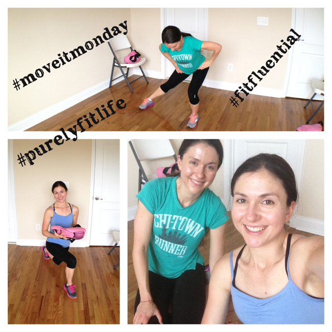 tuesday purelyfitlife workout