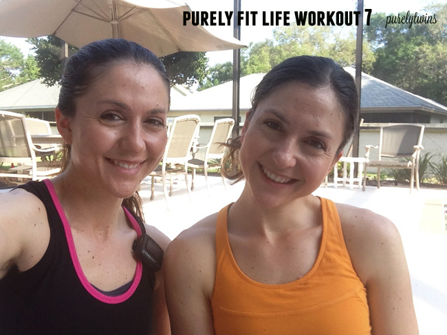 purely fit life workout 7