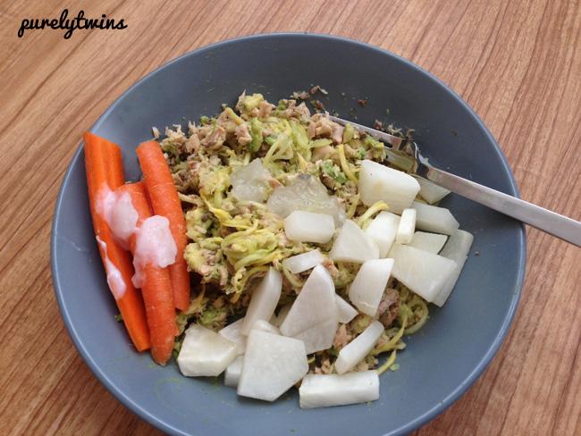 lori lunch bowl