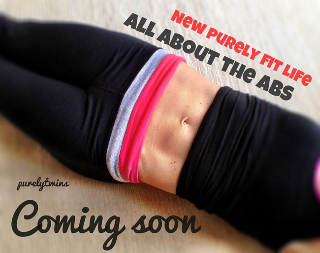 new ab routine