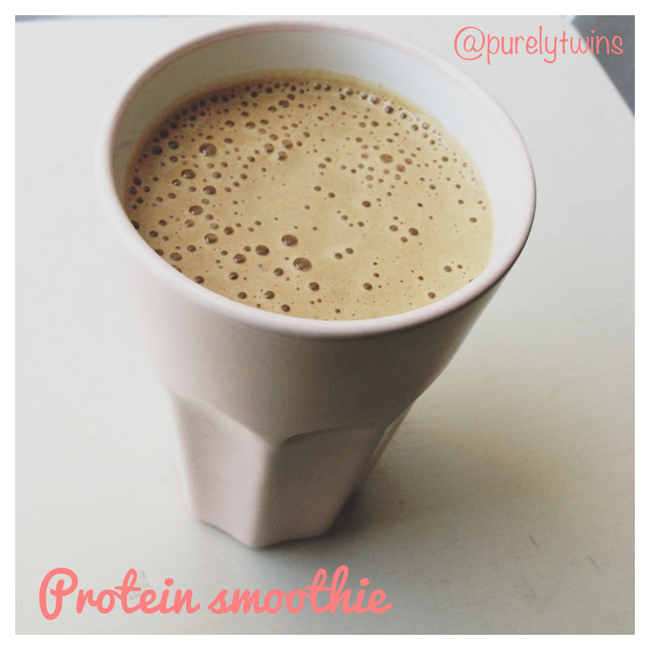 perfect fit protein shake
