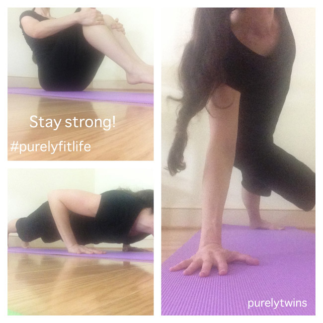sunday pyramid purelyfitlife