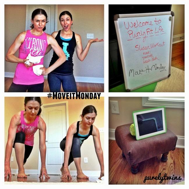 workout twins