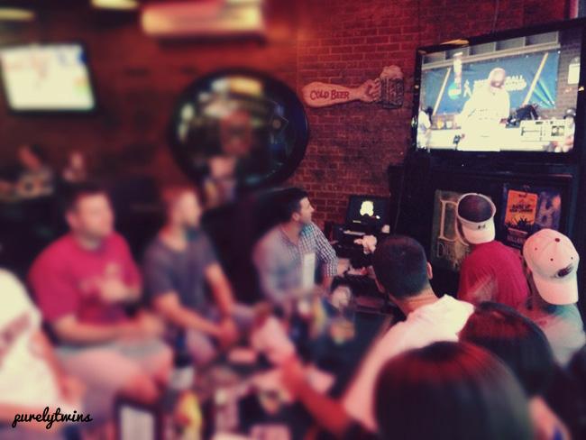 boys are bar