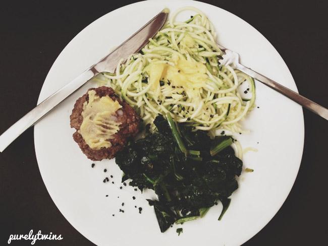 dinner plate m
