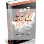 Eat for Heat: Improve Metabolism