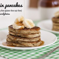 grain-free egg-free pancake recipes