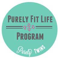 purelyfitlife program button