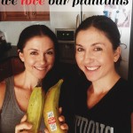 why we love plantains – how to peel a plantain