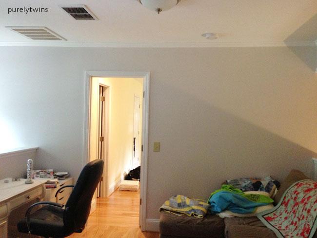 after walls