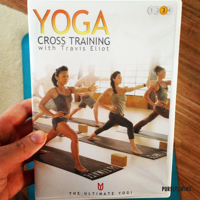 yoga cross training