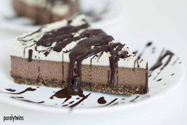 cheesecake extra