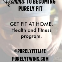 Get ready for Purely Inspire home workout program