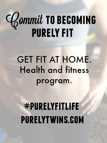 commit to purelyfit home workout program