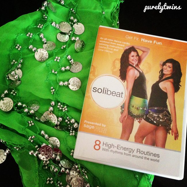 soli beat dance dvd review