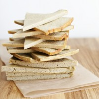 easy grain and gluten free bread recipe