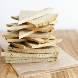 easy bread that is grain free recipe