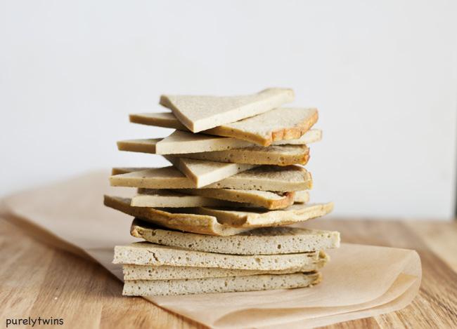 grain free gluten free bread