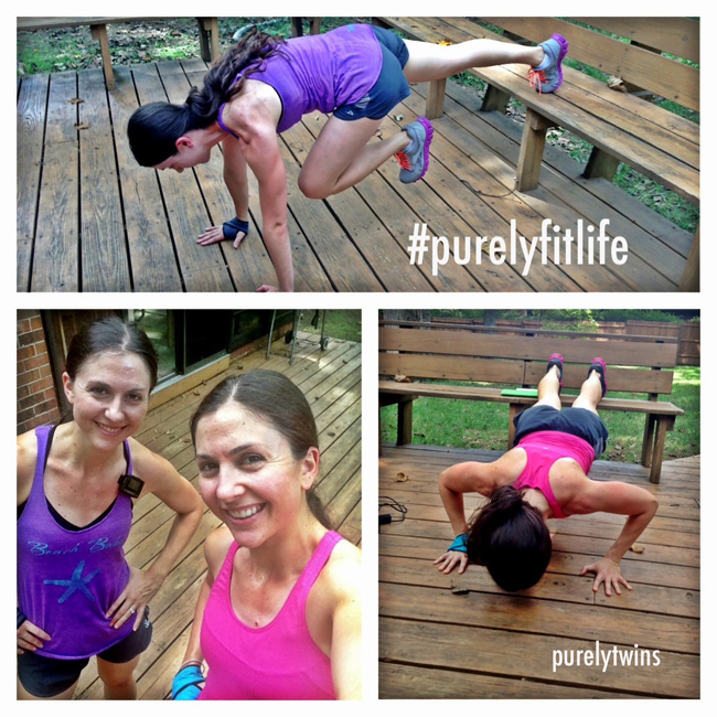 purelyfitlife workout
