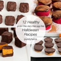 12 healthy halloween recipe ideas