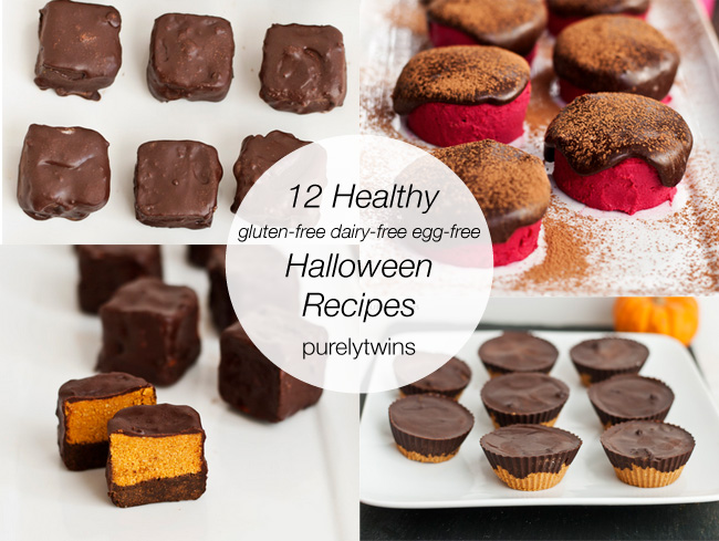 12 healthy halloween recipes purelytwins