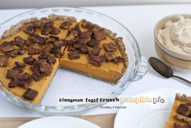 best vegan pumpkin paleo pie