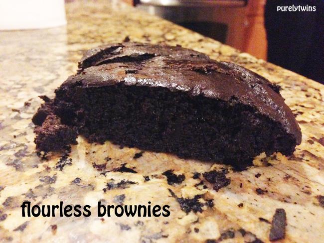 dessert thursday brownies
