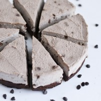 raw brownie cookie dough pie recipe