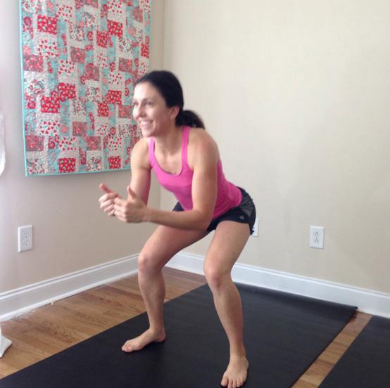 m squat curtsy lunge