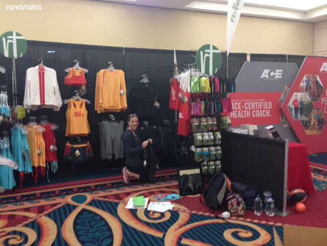 raw threads booth