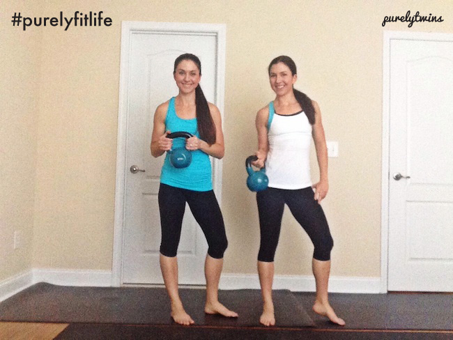 purely fit life workout