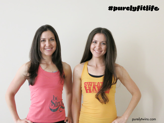why do bodyweight exercises purelytwins