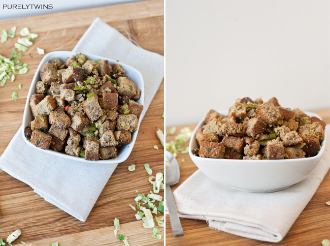 yummy paleo healthy stuffing