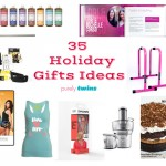 35 Holiday Gift Ideas