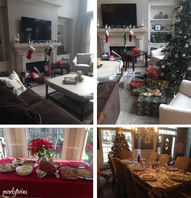 Atlanta Christmas Morris