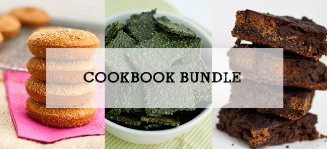 bundle cookbooks