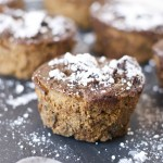 flourless pumpkin bread pudding