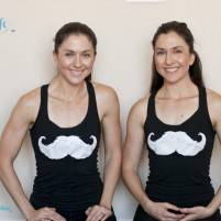 movember minute #purelyfitlife workout