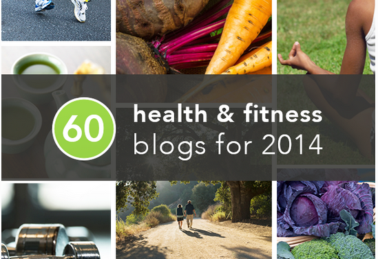 greatist health and fitness blogs
