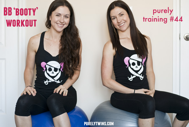 bb butt workout purely training #44 with purelytwins