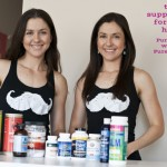 Our top 5 supplements plus 1 bonus that helped us