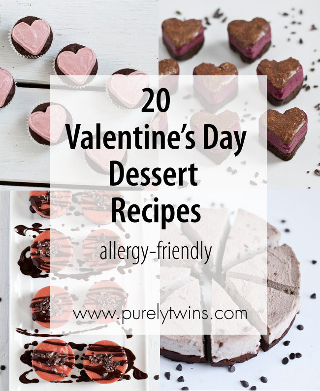 20 healthy allergy friendly paleo valentine's day recipes purelytwins