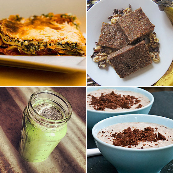Best-Chia-Seed-Recipes