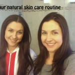 what we now do for our daily skin care routine with video