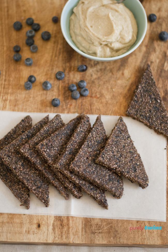 gluten free paleo noflour-berrybread