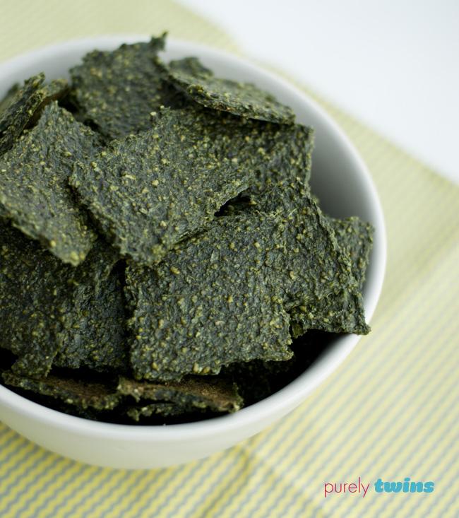noflour-kalecracker - raw vegan glutenfree