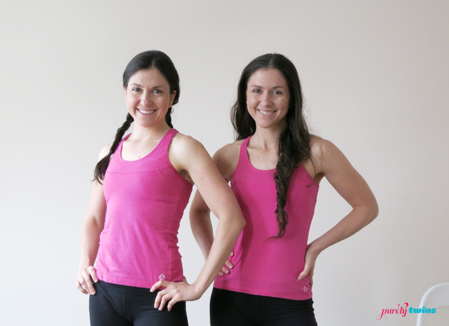 purelytwins workout 48