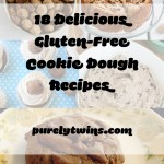 18 cookie dough love recipes