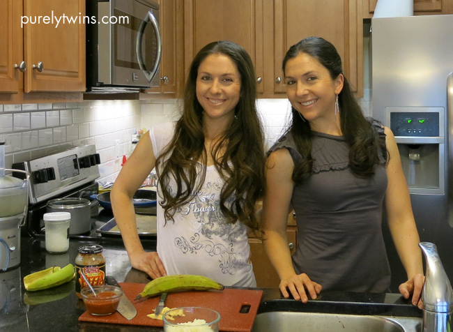 easy healthy single serving pizza recipe purelytwins