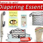 cloth diaper giveaway